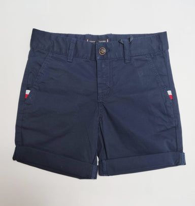Tommy Hilfiger Twilight Navy Chino Shorts