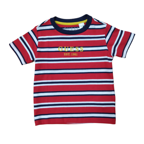 Guess Boys Striped T-shirt