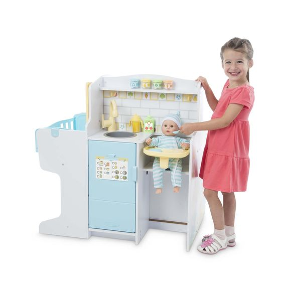Mine to Love Baby Care Activity Center (Pickup Only)