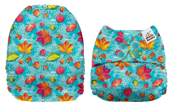 Mama Koala Pocket Diapers - 33037P