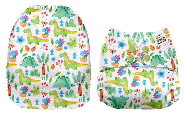 Mama Koala Pocket Diapers - 33076U
