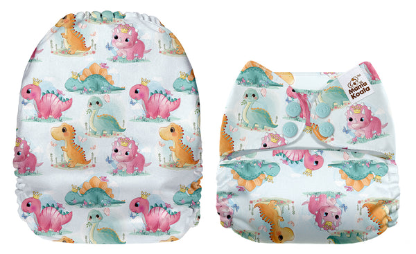 Mama Koala Pocket Diapers - 33078U