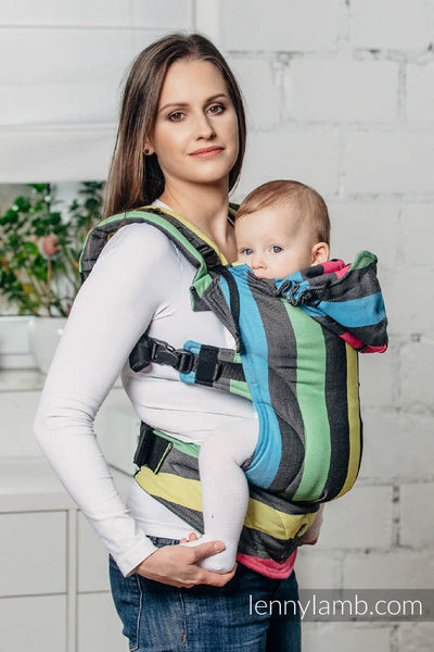 Ergonomic Carrier