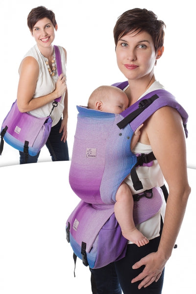 TREK Carry-on bag (diaper bag)
