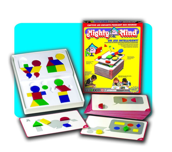 MightyMind French Edition Francaise