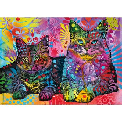 Jolly Pets - Devoted 2 Cats - 1000pcs