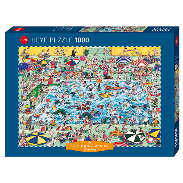 Cool Down! - 1000pcs