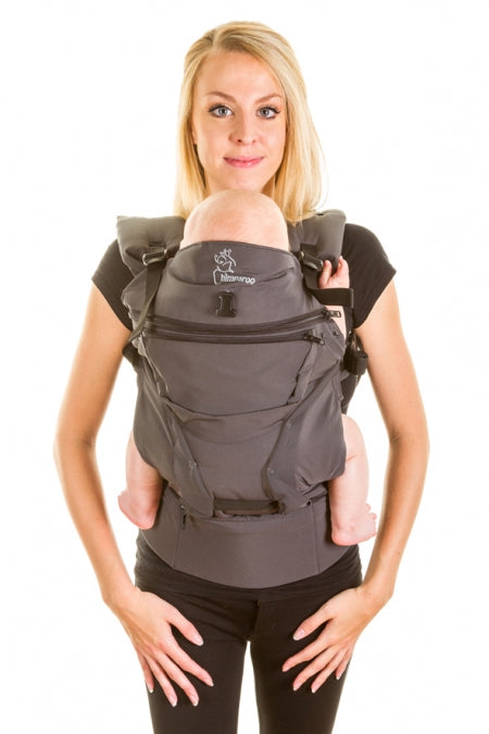 Multi 2.0 Baby Carrier