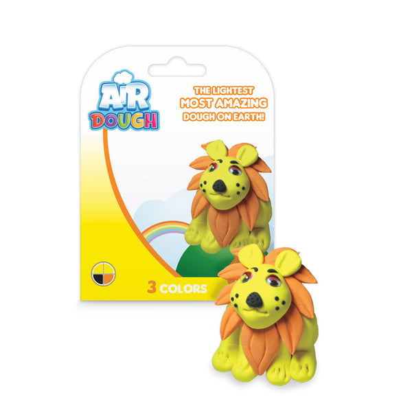 Air Dough Lion (Small)