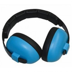 Infant Hearing Protection Earmuffs (2m+)