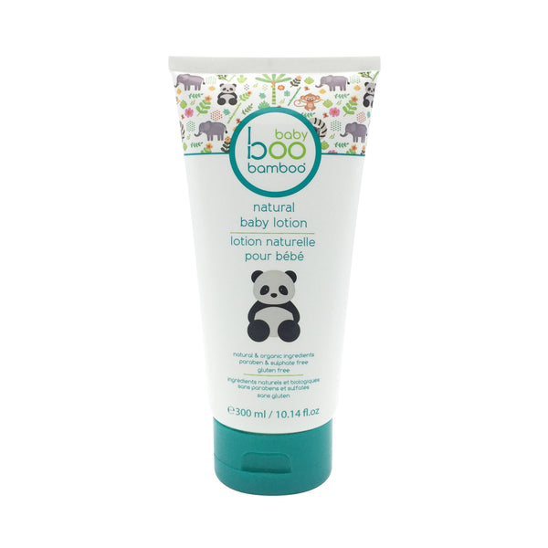 Baby Boo Bamboo Natural Baby Lotion