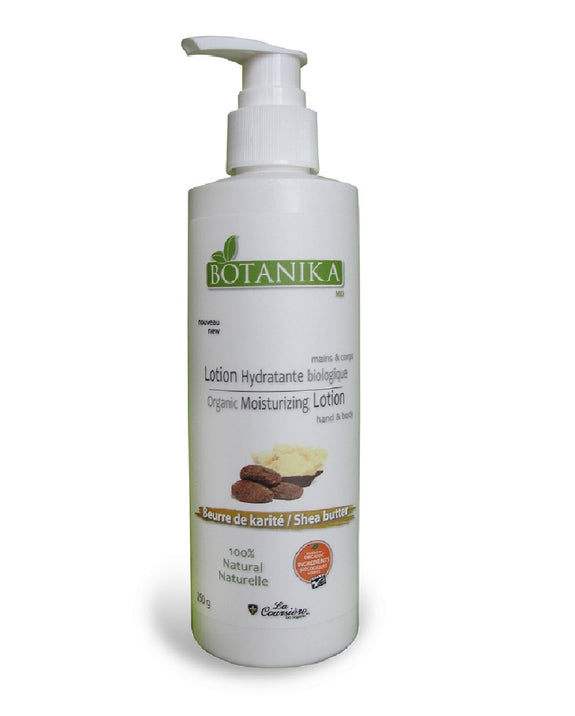 Botanika moisturizing hand & body Lotion