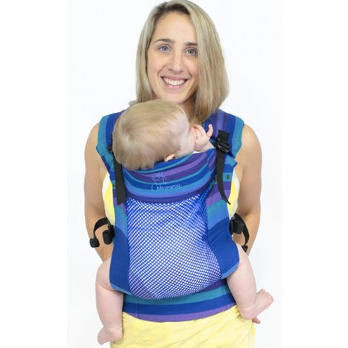 TREK Air-O Woven Baby Carrier
