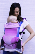 TREK Evo Baby Carrier **No Mesh