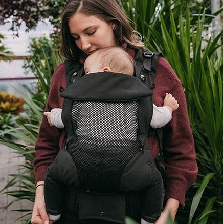 TREK Evo Baby Carrier