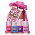 Piggy paint Party Heart-y Gift Set