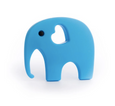 Silicone Teether - Ellie the Elephant