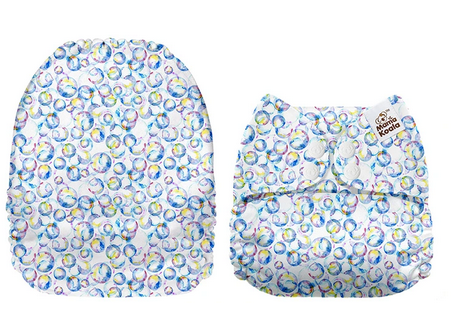 Mama Koala Pocket Diapers - 4016