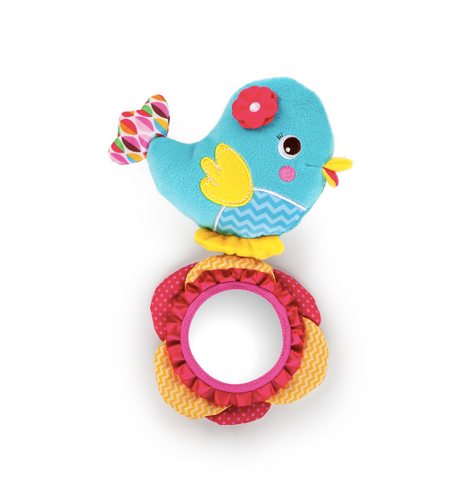Tweet Reflection - Take-Along Toy