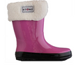 Rain Boot Liners - Ivory