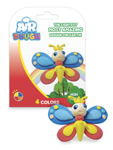 Air Dough Butterfly (Small)