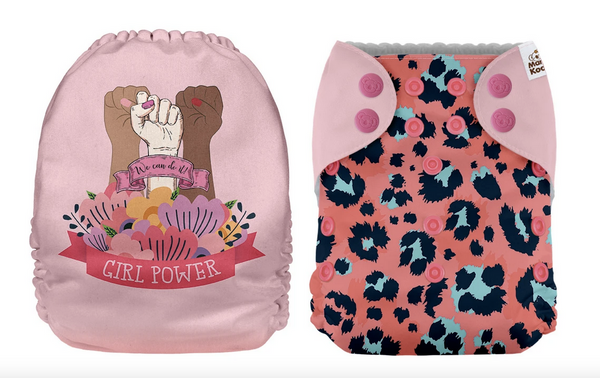 Mama Koala Pocket Diapers - 33061Z