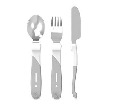 Learn Cutlery Stainless Steel 12+m