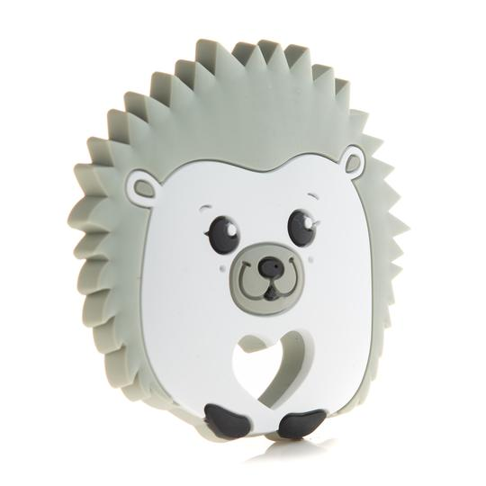 Silicone Teether - Hedgehogs