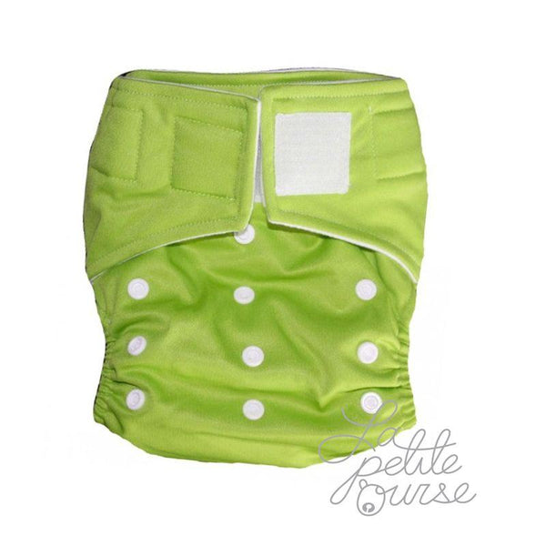 Pocket Diaper One Size With Velcro