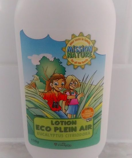 Eco Plein Air Lotion
