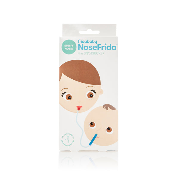The Snot Sucker Nasal Aspirator