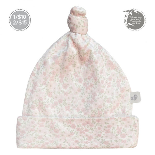 Bamboo knotted hat 1-3m