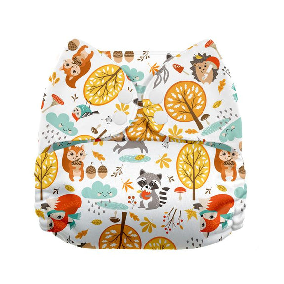 Mama Koala Pocket Diapers - X1402