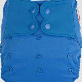 Elf Pocket Diaper OS - Blue