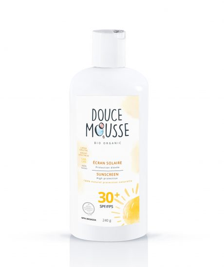 Douce Mousse Sunscreen  FPS 30+