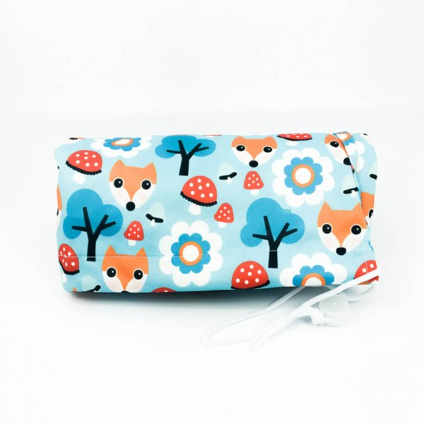 Elf Xtra Large Waterproof Laundry Bag Sweet Fox