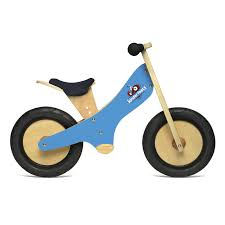 Chalkboard Wooden Balance bike, with chalk!