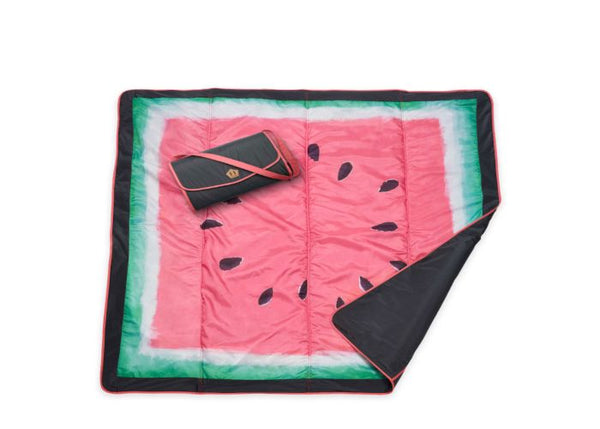 Outdoor Mat (5x5) Water Melon