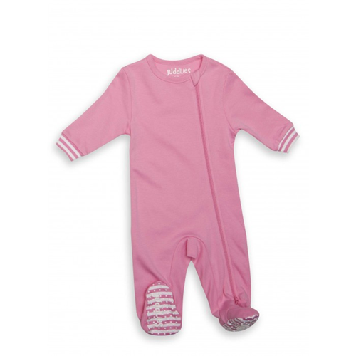 Sleeper: Sachet Pink XL (12-24m)