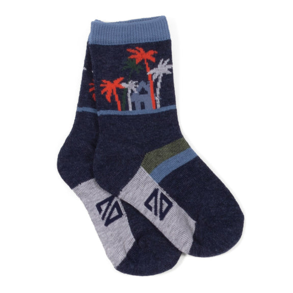Socks -  Green Team - S2053-09