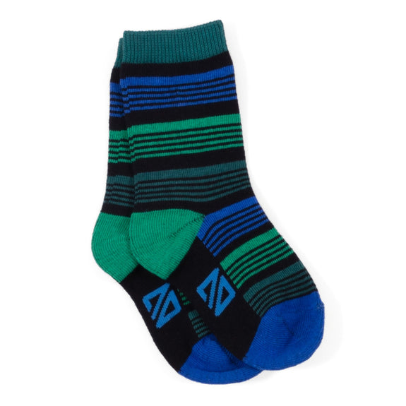 Socks -  Ride The Wave - S2057-07