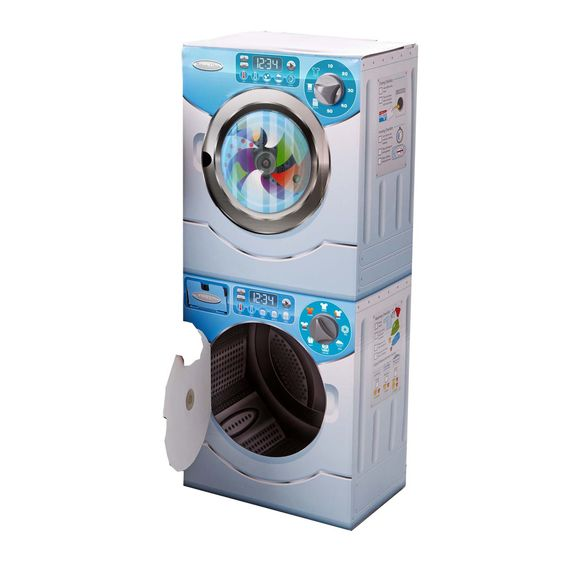 Washer/Dryer Combo Play Appliance **pick-up in store only**