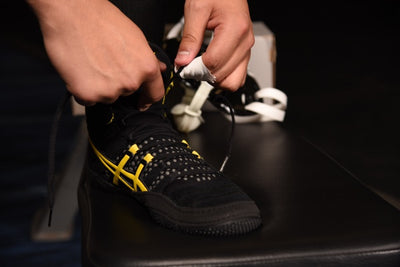 What To Consider When Choosing Wrestling Shoes