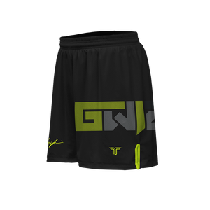 Gwiz Liberty Shorts