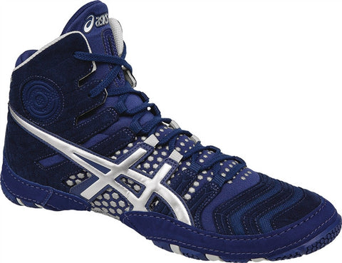 ASICS DAN GABLE ULTIMATE® 4 WRESTLING SHOES (3 COLORS AVAILABLE)