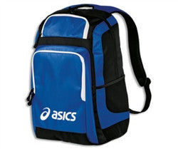 ASICS EDGE™ BACKPACK (6 COLOR OPTIONS)