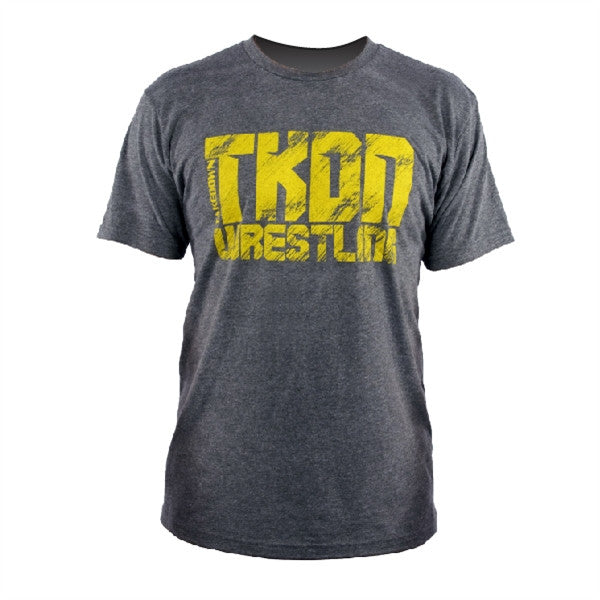 TKDN WRESTLING GRAPHIC TEE