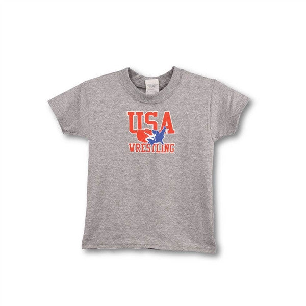 USA LOGO TODDLER TEE