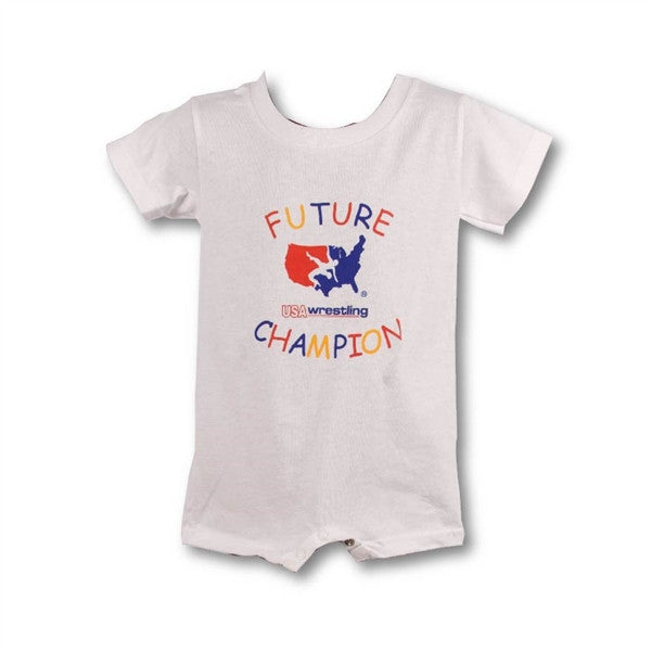 USA INFANT ROMPER