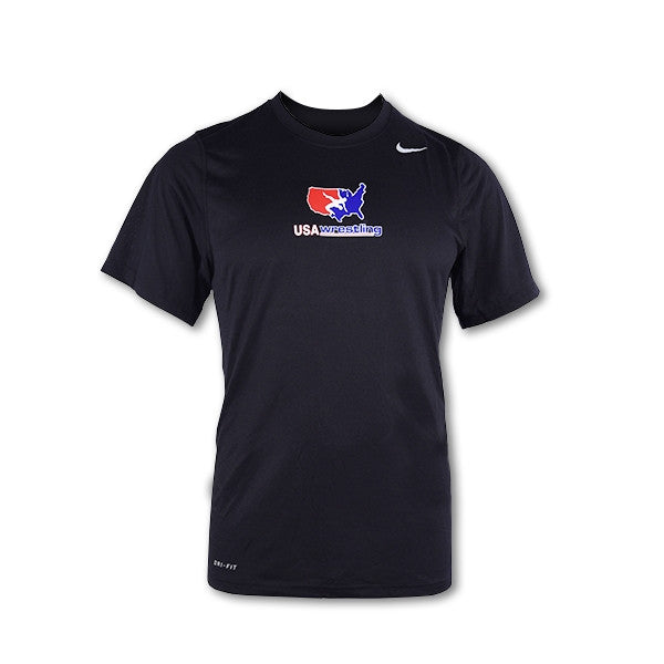 USA NIKE LEGEND TEE